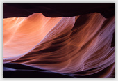 Antelope Canyon -