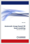 Automatic image-based 3D head modeling only from two images